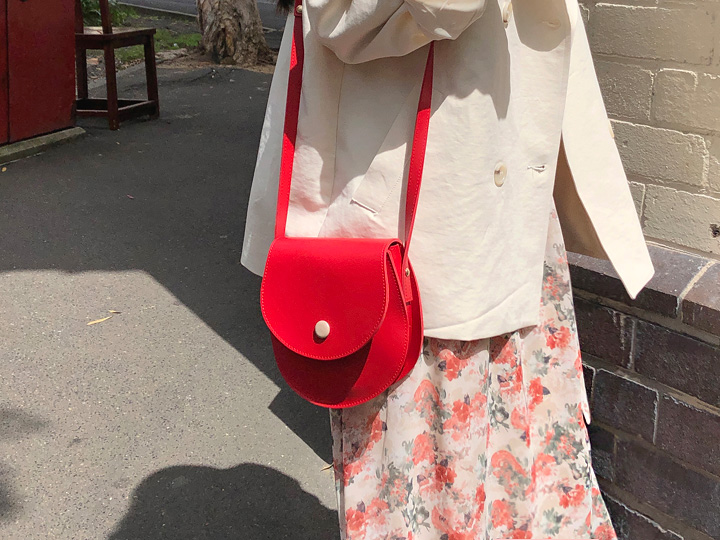 다비 bag (5 color)