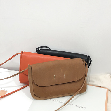 보우 bag (3 color)