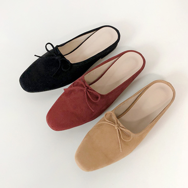 메리노 shoes (3 color)