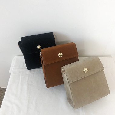 엔초 bag (3 color)